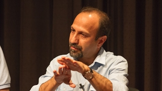THE SALESMAN director Asghar Farhadi on his filmmaking process