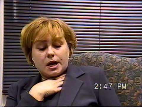 Karyn Kallenborn, 3 Feb 2004, Homemaker's Furniture  - Sexual Harassment Case Deposition Testimony