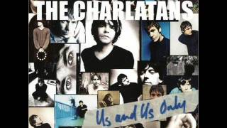 THE CHARLATANS - My beautiful friend