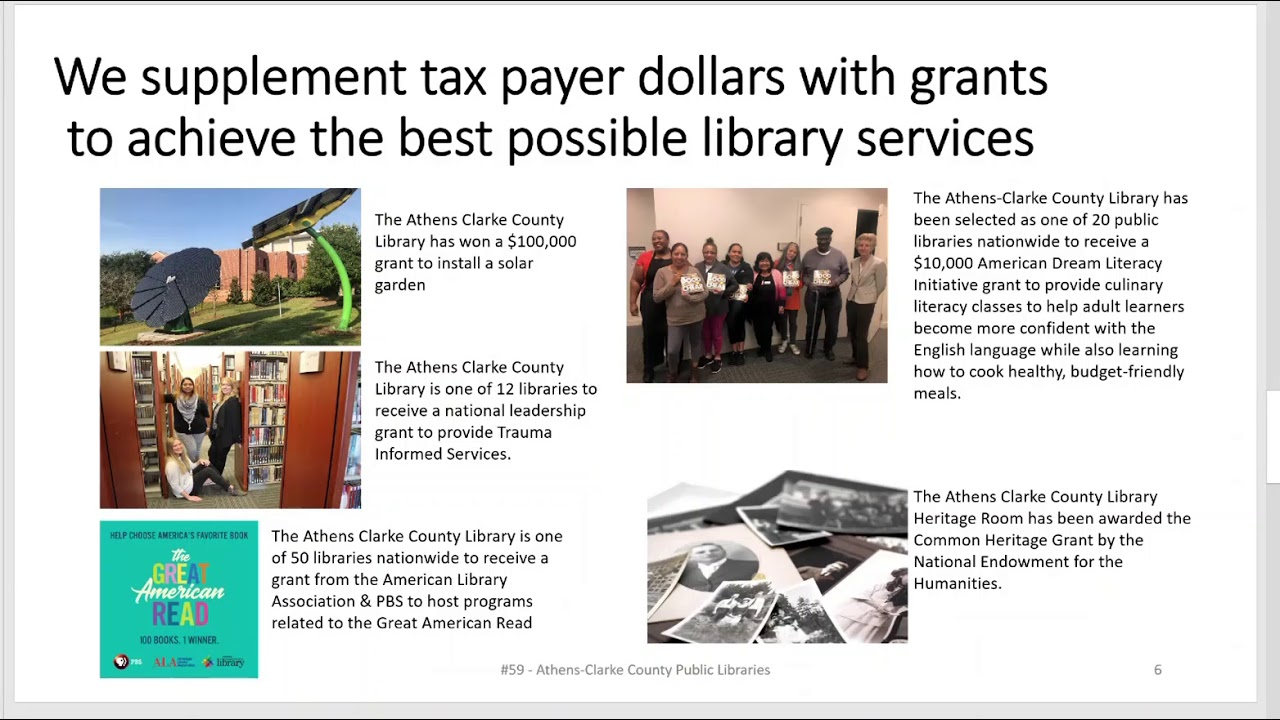 25: East Side Public Library Project | Athens-Clarke County