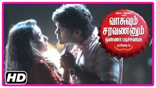 VSOP Tamil Movie | Scenes | Tamanna seeks Arya