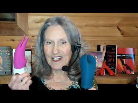 Joan Price answers Qs: Non Penetrative Sex