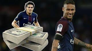 Neymar và những đặc quyền không tưởng tại PSG