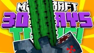Minecraft - 30 WAYS TO DIE! - Part 2!
