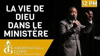 Frère Jean Scott | La Vie de Dieu dans le Ministère | Tabernacle de Gloire | 12 pm
