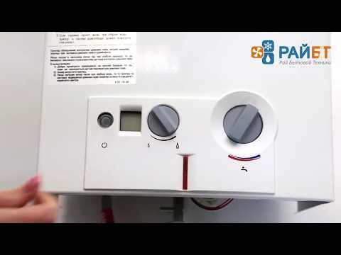 Видеообзор газовой колонки Bosch Therm 6000 O