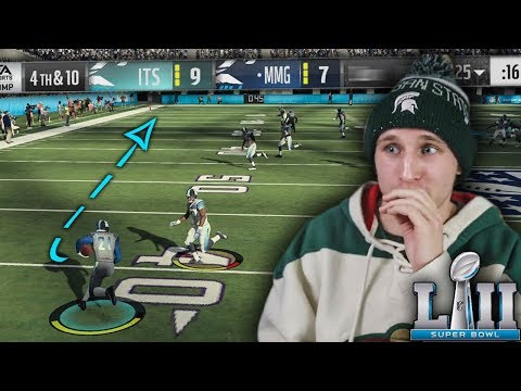 THE SUPER BOWL WAS DETERMINED BY THIS PLAY! WHEEL OF MUT! EP. 20