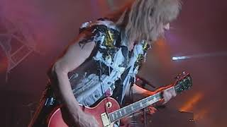 Twisted Sister - The Kids Are Back (Live At Wacken - The Reunion)