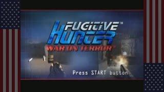 Fugitive Hunter: War on Terror 01