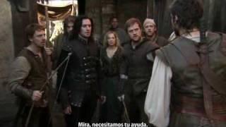 Guy of Gisborne & Robin Hood - Episode 11 Clips