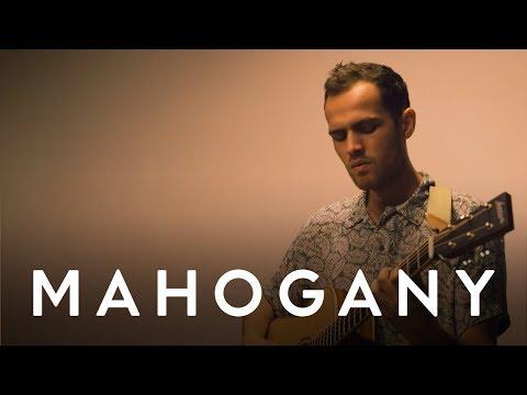 Jordan Rakei - Nerve | Mahogany Session