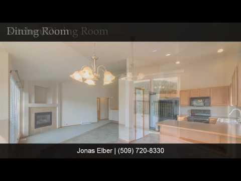 Conveniently Located Spokane Valley Home