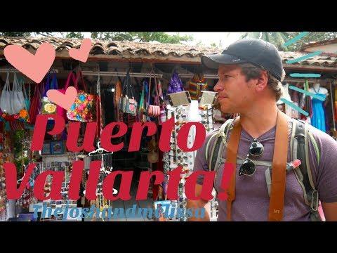 Puerto Vallarta Mexico! (Carnival Cruise Line)