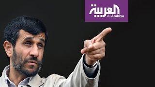 روحاني وسلفه محمود أحمدي نجاد.. أبرز المرشحين لانتخابات الرئاسة الإيرانية