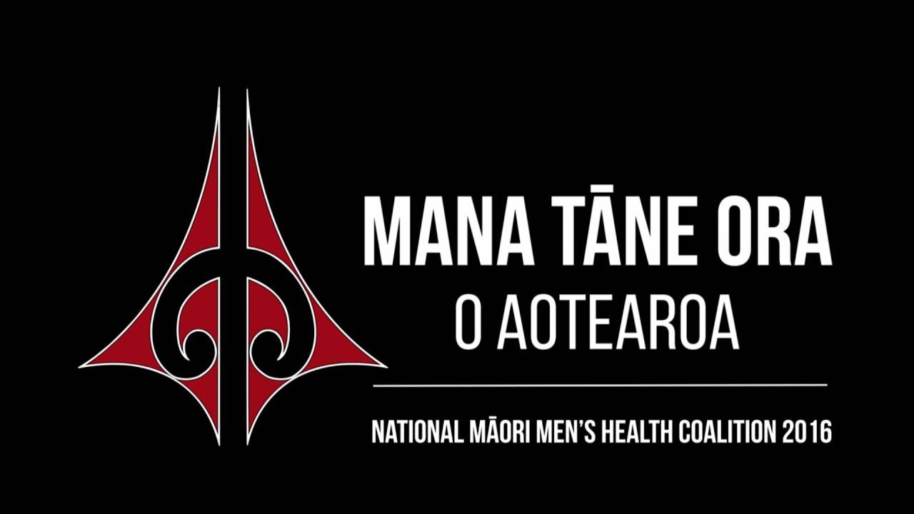 Mana Tāne Ora o Aotearoa - the National Māori Men's Health Coalition.