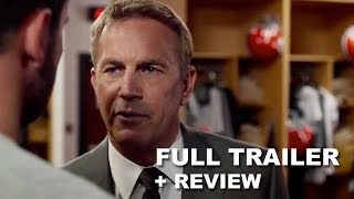 Draft Day Official Trailer + Trailer Review : HD PLUS