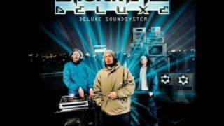 Dynamite Deluxe - Grüne Brille [Deluxe Soundsystem]