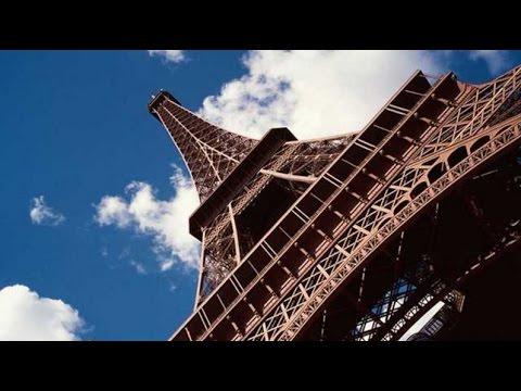Paris al descubierto   Documental