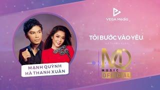 Tôi Bước Vào Yêu (Audio) - Hà Thanh Xuân