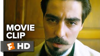 At Eternity's Gate Movie Clip - I Am My Paintings (2018) | Movieclips Coming Soon