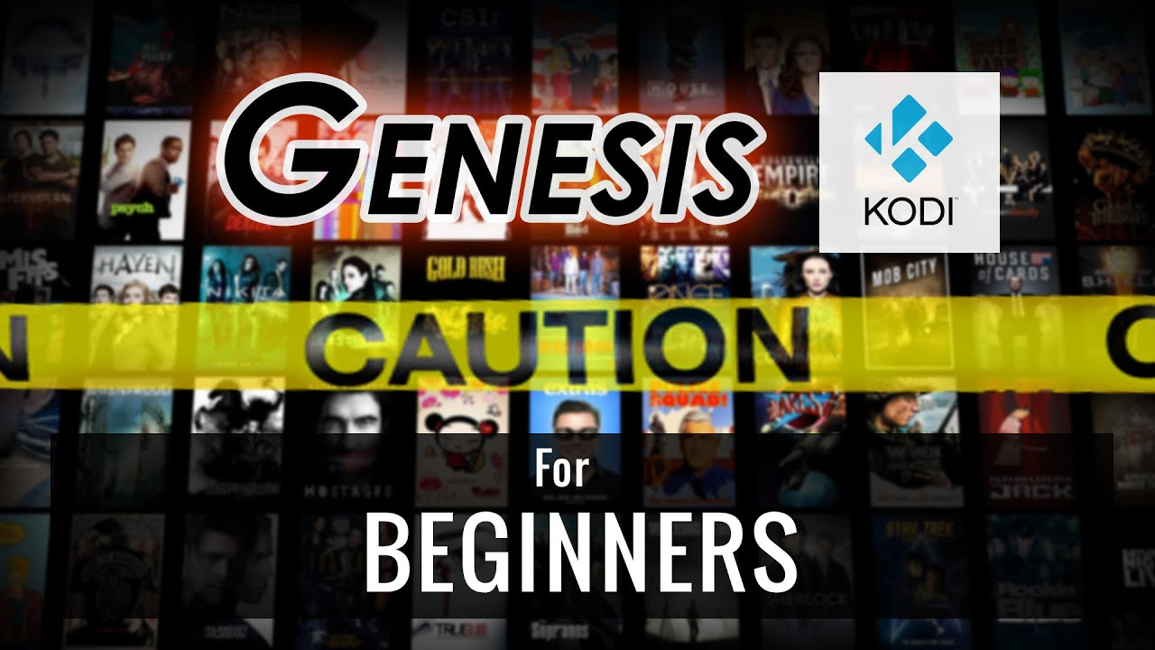 how to download videos from kodi