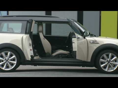 The 2011 Mini Clubman Mini Cooper And Mini John Cooper Works Youtube