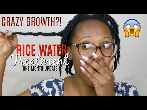 crazy-growth-in-one-month?!-|-rice-water-treatment-update