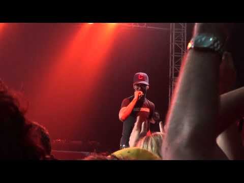 Kid Cudi @Bonnaroo 2010 HD