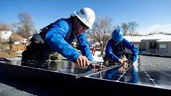 Solar Panel Installation Brockton
