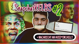 SIE Nennen Sich 6IX9INE, JUSTIN BIEBER.. Für FAME! 😳😡 | SnapchatKelbs #2 | Onurcan