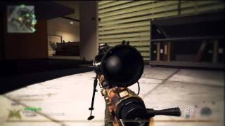 ☆ Fast Sniper Nuke | MW2 ☆