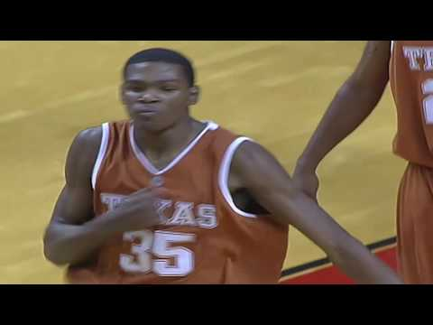 On this date: Kevin Durant's greatest college game