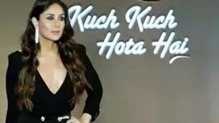 Kareena Kapoor Makes SIZZLING Entry At 20 Years Of Kuch Kuch Hota Hai Celebrations