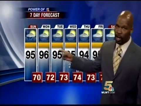 WLWT 11pm News, June 30, 2012
