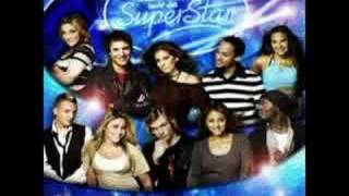 DSDS All Stars FLY ALONE