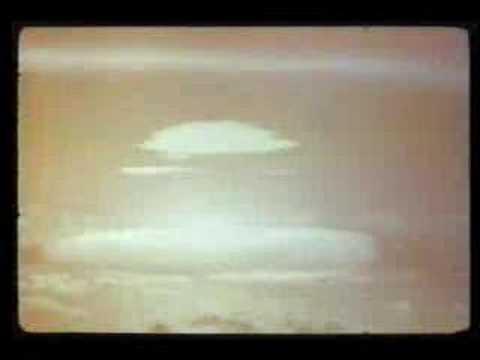 Declassified U.S. Nuclear Test Film #19