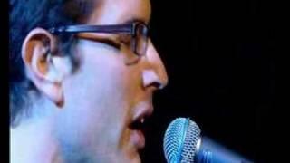 Yoav Performing Club Thing On UK TV