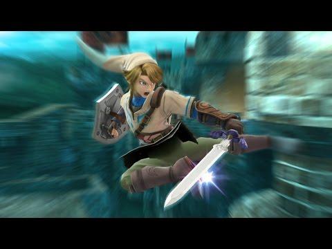 """""""Link Is Low Tier"""""""