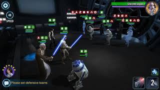 Star Wars GOH - Rebels basic training tier III