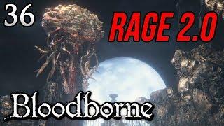 Zagrajmy w Bloodborne [#36] - RAGE i GLITCH