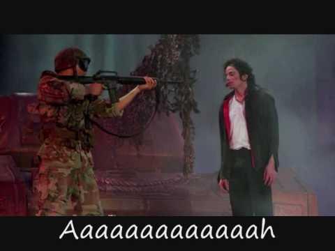Michael Jackson - Earth Song(deutsche Übersetzung)