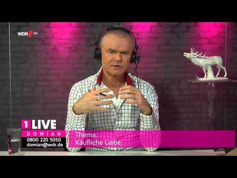 """Domian 2016-01-21 """"Käufliche Liebe"""" HDTV"""