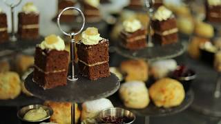 Afternoon Tea Baby Shower Promotional Video