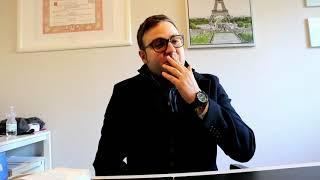Pieraldo Capogna: «La nostra sorpresa sono i coratini»