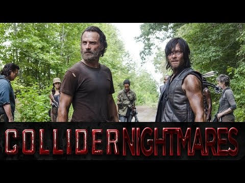 Will There Ever Be A Walking Dead Movie? - Collider Nightmares