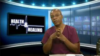 Healthy & Healing With Dr. Haynes