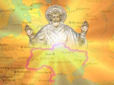 Igor Implores Us To Pray For Ukraine