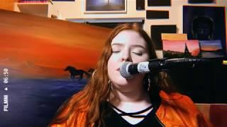 Icelandic Singer covers (Will Ferrell & Marianne) Fire Saga's 'Husavik' (Cover by Sjana Rut)