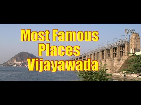 Top Tourist Places to Visit In & Around Vijayawada from Nature History