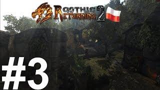 Gothic 2 NK : Returning 2.0 (3) - Myśliwi